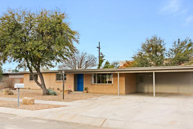 4809 N Maddux Avenue, Tucson, AZ 85704 (#21906905) :: Long Realty Company