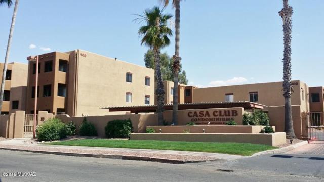 1810 E Blacklidge Drive #417, Tucson, AZ 85719 (#21906987) :: Long Realty - The Vallee Gold Team