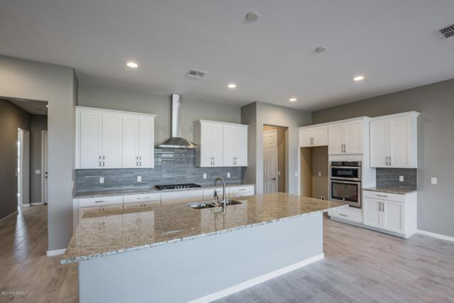13186 N Humphrey's Peak Drive, Oro Valley, AZ 85755 (#21907005) :: Long Realty - The Vallee Gold Team