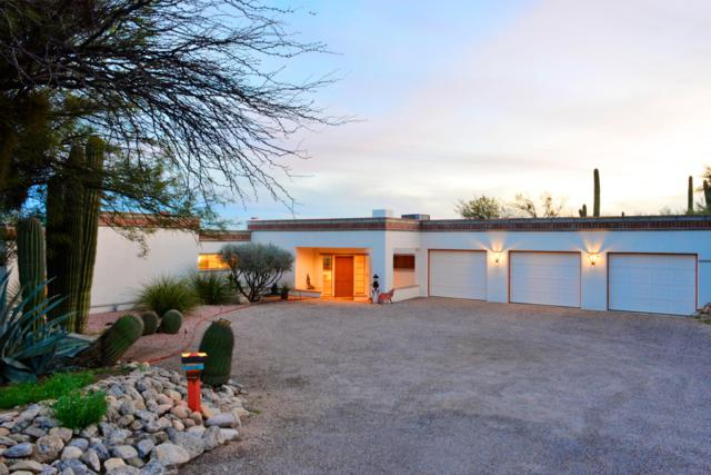 4444 N Camino Kino, Tucson, AZ 85718 (#21907014) :: Long Realty - The Vallee Gold Team