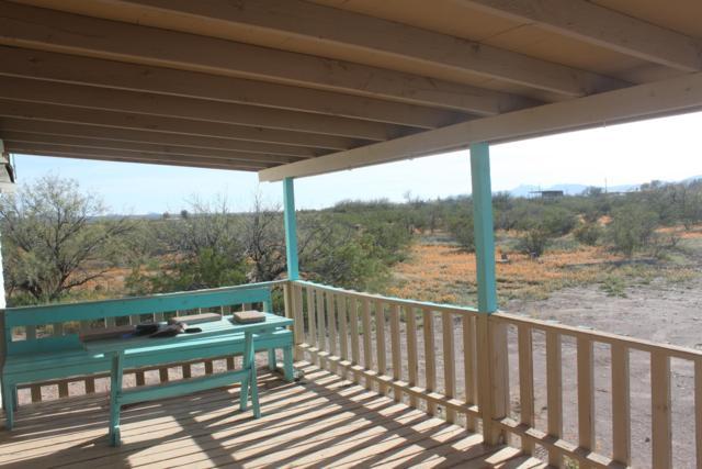 8531 S Montana Vista Road, Tucson, AZ 85735 (#21907021) :: Long Realty Company