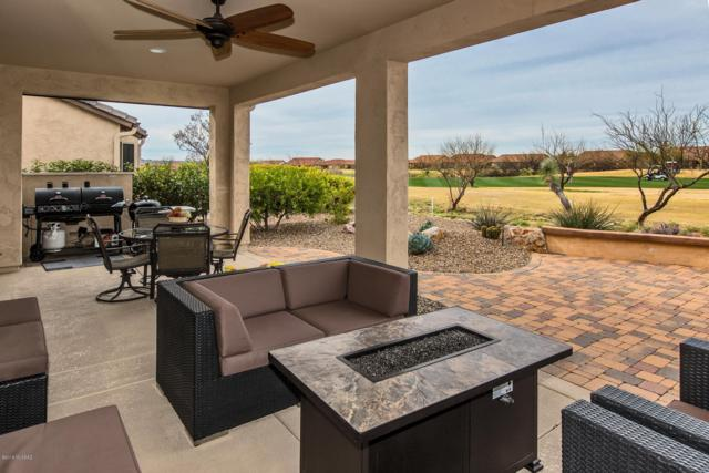 60570 E Arroyo Vista Drive, Oracle, AZ 85623 (#21907056) :: Gateway Partners | Realty Executives Tucson Elite