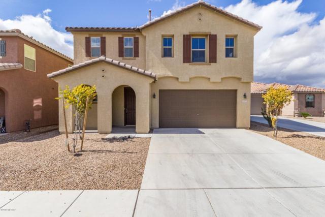 5219 E Fairy Duster Drive, Tucson, AZ 85756 (#21907067) :: Long Realty Company