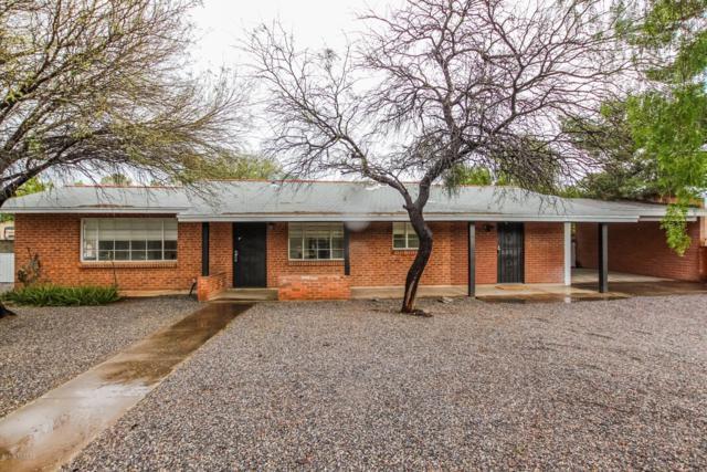 2940 N Tucson Boulevard, Tucson, AZ 85716 (#21907157) :: Long Realty Company