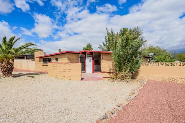 7127 E Paseo San Andres S, Tucson, AZ 85710 (#21907184) :: Long Realty Company