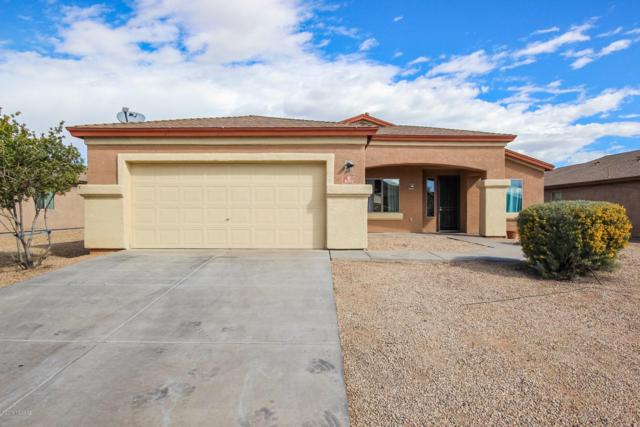 8392 W Benidorm Loop, Tucson, AZ 85757 (#21907192) :: The Josh Berkley Team