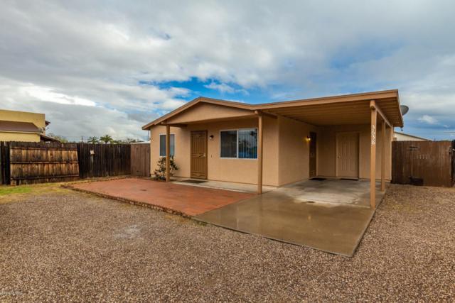 3638 E Glenn Street, Tucson, AZ 85716 (#21907200) :: The Josh Berkley Team