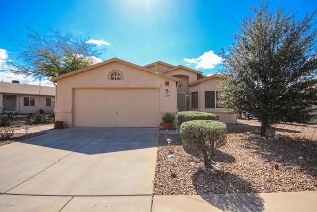 3591 W Trevor Drive, Tucson, AZ 85741 (#21907206) :: Long Realty Company