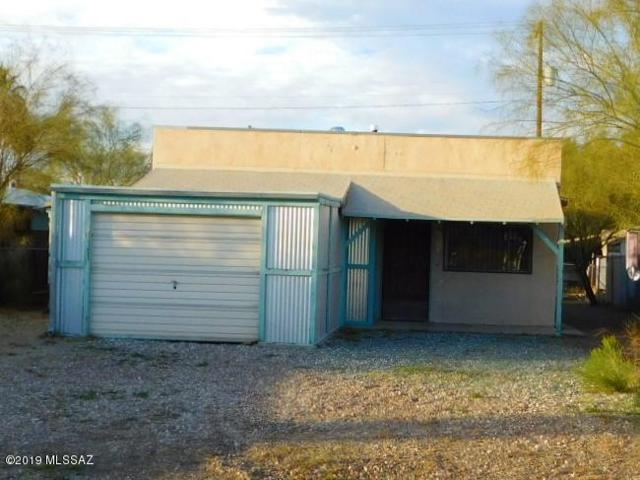 2009 E 13Th Street, Tucson, AZ 85719 (#21907209) :: Long Realty Company