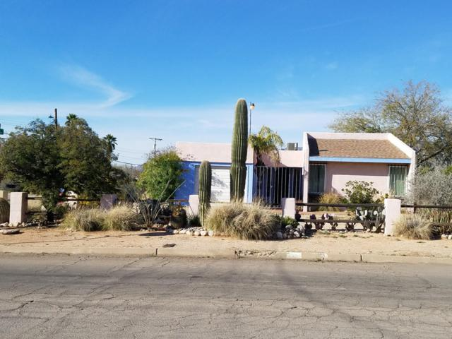 1402 N Sycamore Boulevard, Tucson, AZ 85712 (#21907226) :: The Local Real Estate Group | Realty Executives