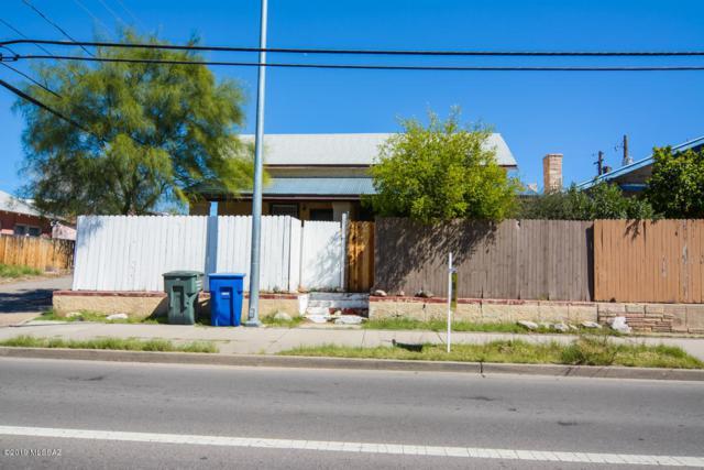 126 N Euclid Avenue, Tucson, AZ 85719 (#21907304) :: Gateway Partners | Realty Executives Tucson Elite