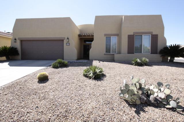9536 E Corte Del Sol Brillante, Tucson, AZ 85748 (#21907319) :: The Josh Berkley Team