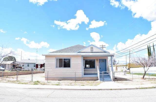 164 S Central Avenue, Benson, AZ 85602 (#21907323) :: Long Realty - The Vallee Gold Team