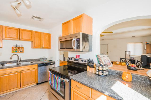 1700 E Grant Road, Tucson, AZ 85719 (#21907334) :: Long Realty - The Vallee Gold Team