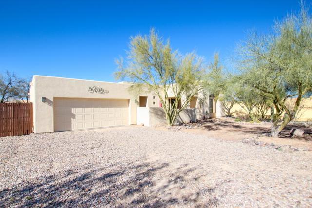 1724 W Placita Del Zocalo, Sahuarita, AZ 85629 (MLS #21907338) :: The Property Partners at eXp Realty