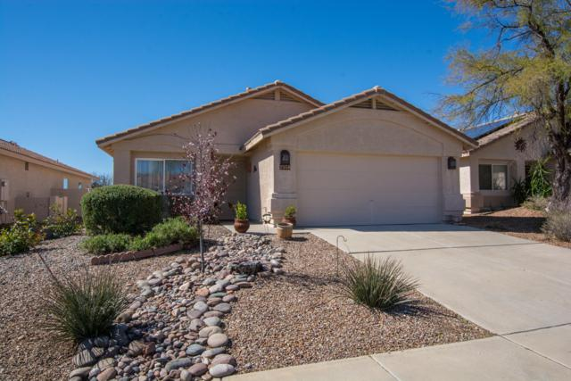 2358 E Precious Shard Court, Oro Valley, AZ 85755 (MLS #21907345) :: The Property Partners at eXp Realty