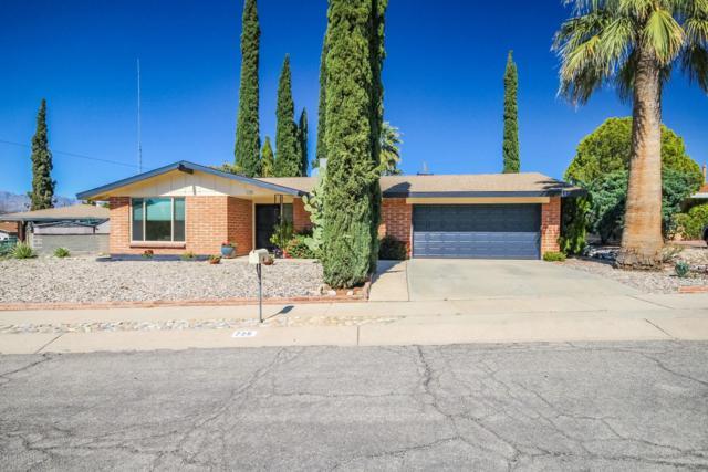 725 S Santa Ana Drive, Tucson, AZ 85710 (#21907347) :: Gateway Partners | Realty Executives Tucson Elite