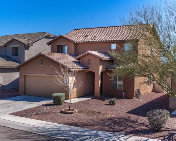 20841 E Treasure Road, Red Rock, AZ 85145 (#21907358) :: Long Realty Company