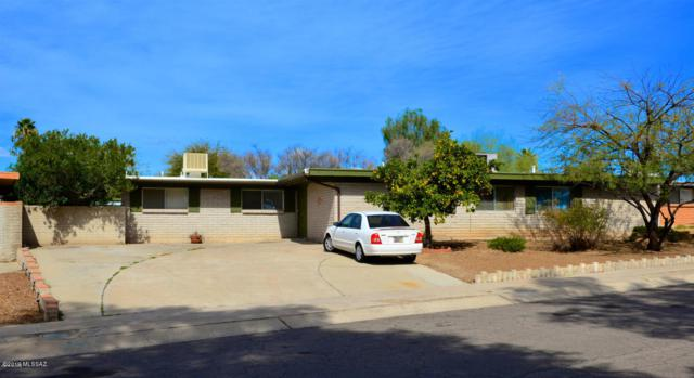 9221 E Dolores Street, Tucson, AZ 85730 (#21907379) :: Long Realty - The Vallee Gold Team