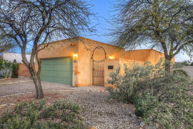 2143 E 10Th Street, Tucson, AZ 85719 (#21907386) :: Long Realty Company