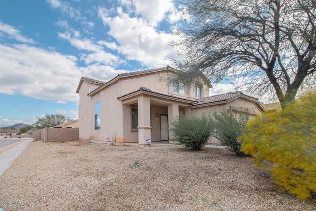 7147 S Oakbank Drive, Tucson, AZ 85757 (#21907392) :: Long Realty Company