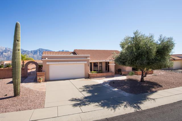 1454 E Bright Angel Drive, Oro Valley, AZ 85755 (MLS #21907394) :: The Property Partners at eXp Realty