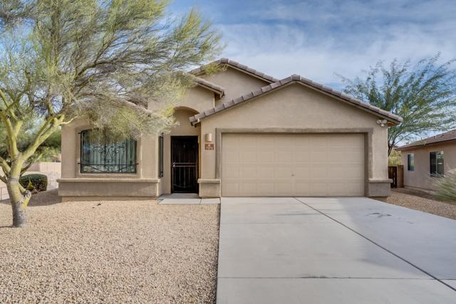 7171 S Redwater Drive, Tucson, AZ 85757 (#21907418) :: Long Realty Company