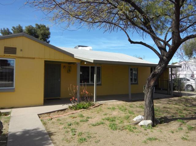 2126 S Holly Stravenue, Tucson, AZ 85713 (#21907421) :: Long Realty Company