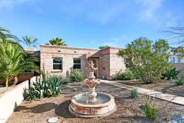 2137 E 8Th Street, Tucson, AZ 85719 (#21907451) :: Long Realty Company