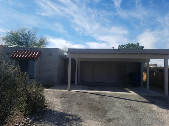 9642 E Laurel Ridge Drive, Tucson, AZ 85748 (#21907455) :: The Josh Berkley Team