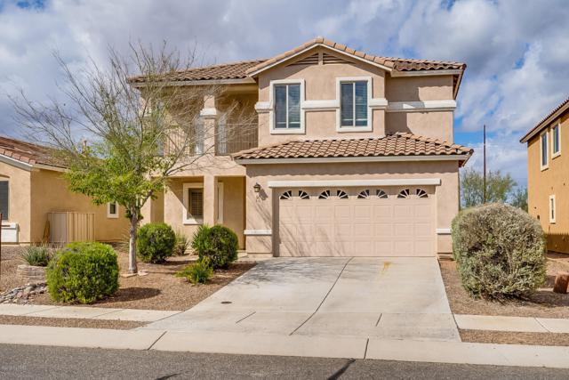 518 W Calle Cajeta, Sahuarita, AZ 85629 (MLS #21907475) :: The Property Partners at eXp Realty