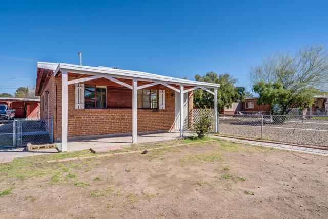 4525 E 17Th Street, Tucson, AZ 85711 (#21907477) :: Long Realty Company