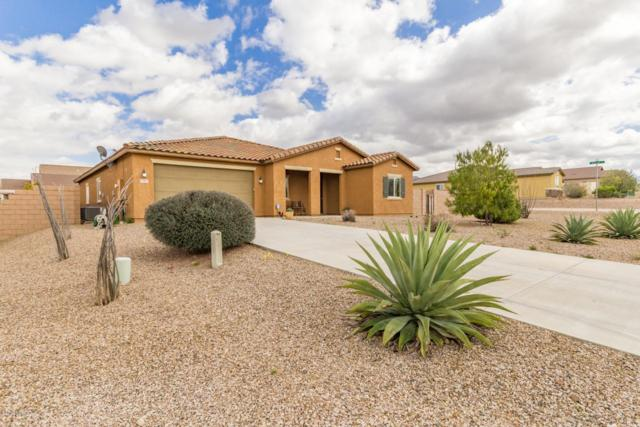 709 S Courts Redford Drive, Vail, AZ 85641 (#21907494) :: Long Realty - The Vallee Gold Team