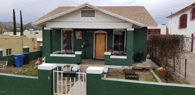 151 W Pajarito Street, Nogales, AZ 85621 (#21907497) :: Long Realty Company