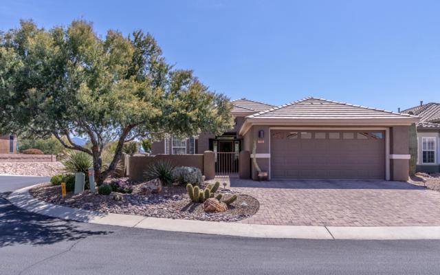 5103 W Jointfir Lane, Marana, AZ 85658 (MLS #21907529) :: The Property Partners at eXp Realty