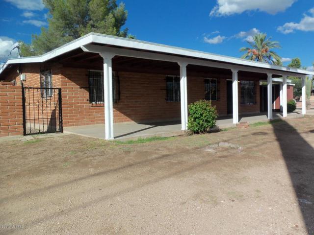 6899 E Broadway Boulevard, Tucson, AZ 85710 (#21907532) :: Long Realty Company