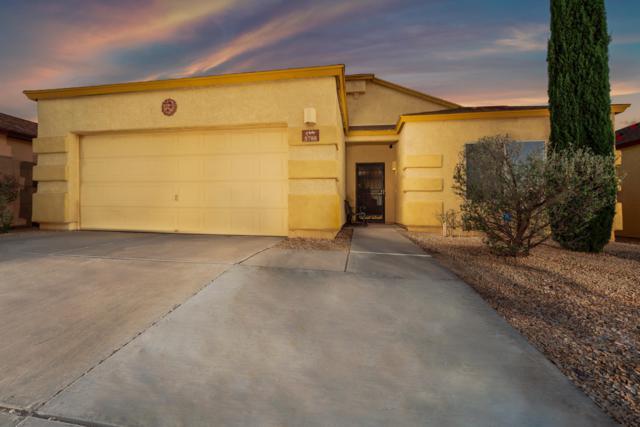 5788 E Calle Misericordia, Tucson, AZ 85756 (#21907550) :: Long Realty - The Vallee Gold Team