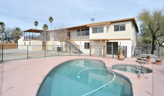 8250 E Rawhide Trail, Tucson, AZ 85750 (#21907560) :: Long Realty Company