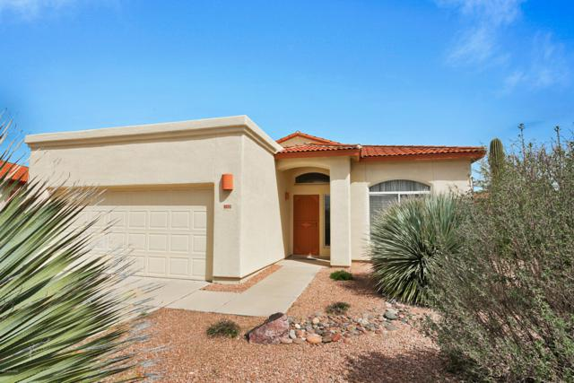 8891 E Desert Lily Place, Tucson, AZ 85715 (#21907563) :: Long Realty - The Vallee Gold Team