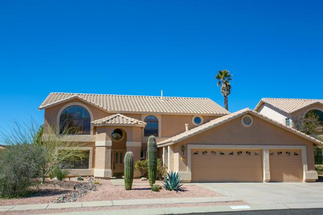 12591 N Granville Canyon Way, Oro Valley, AZ 85755 (MLS #21907573) :: The Property Partners at eXp Realty