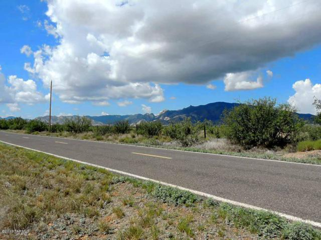 Cochise Stronghold Road #9, Cochise, AZ 85606 (#21907613) :: The KMS Team