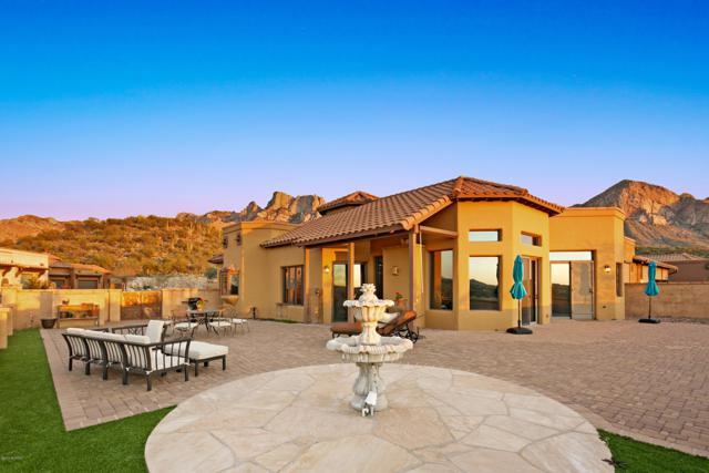 10781 N Della Vita Place, Oro Valley, AZ 85737 (MLS #21907617) :: The Property Partners at eXp Realty