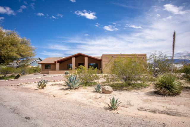 2460 N Placita Lydia, Tucson, AZ 85749 (#21907640) :: Realty Executives Tucson Elite