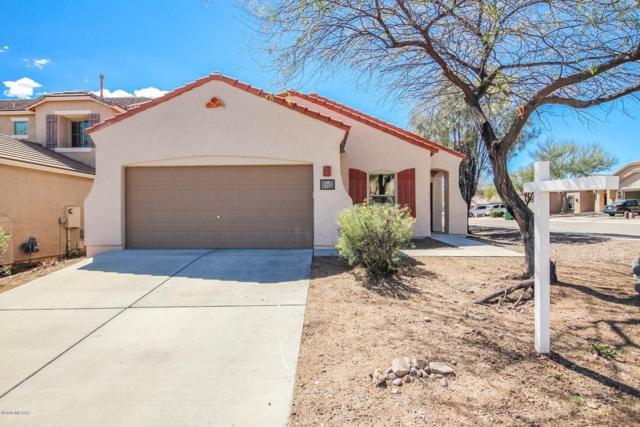 127 W Calle Mantilla, Sahuarita, AZ 85629 (MLS #21907646) :: The Property Partners at eXp Realty