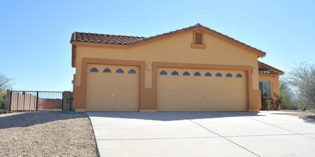 1002 N Deep Rock Drive, Vail, AZ 85641 (MLS #21907657) :: The Property Partners at eXp Realty