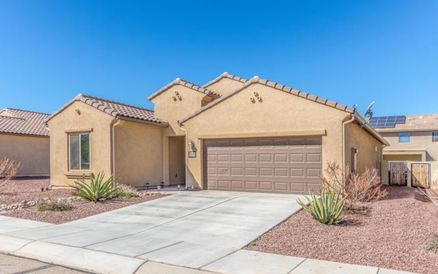 33962 S Garrison Lane, Red Rock, AZ 85145 (#21907669) :: Long Realty Company