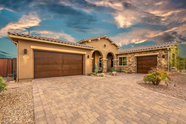 13498 N Silver Cassia Place, Oro Valley, AZ 85755 (#21907699) :: Long Realty Company