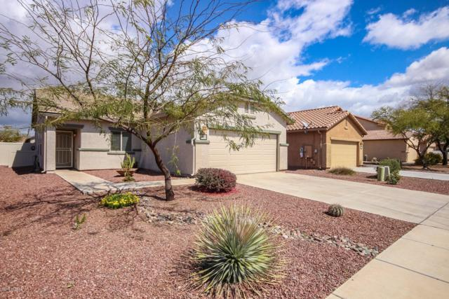 20884 E Treasure Road, Red Rock, AZ 85145 (#21907709) :: Long Realty Company