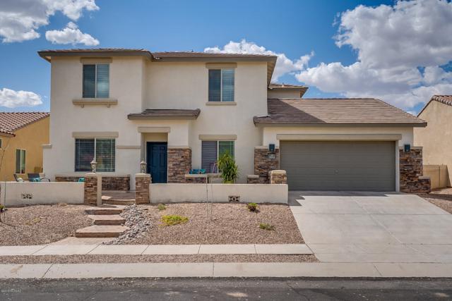 15046 S Camino Rancho Sueno, Sahuarita, AZ 85629 (MLS #21907718) :: The Property Partners at eXp Realty