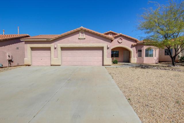 6723 S Placita Segovia, Tucson, AZ 85757 (#21907730) :: The Josh Berkley Team
